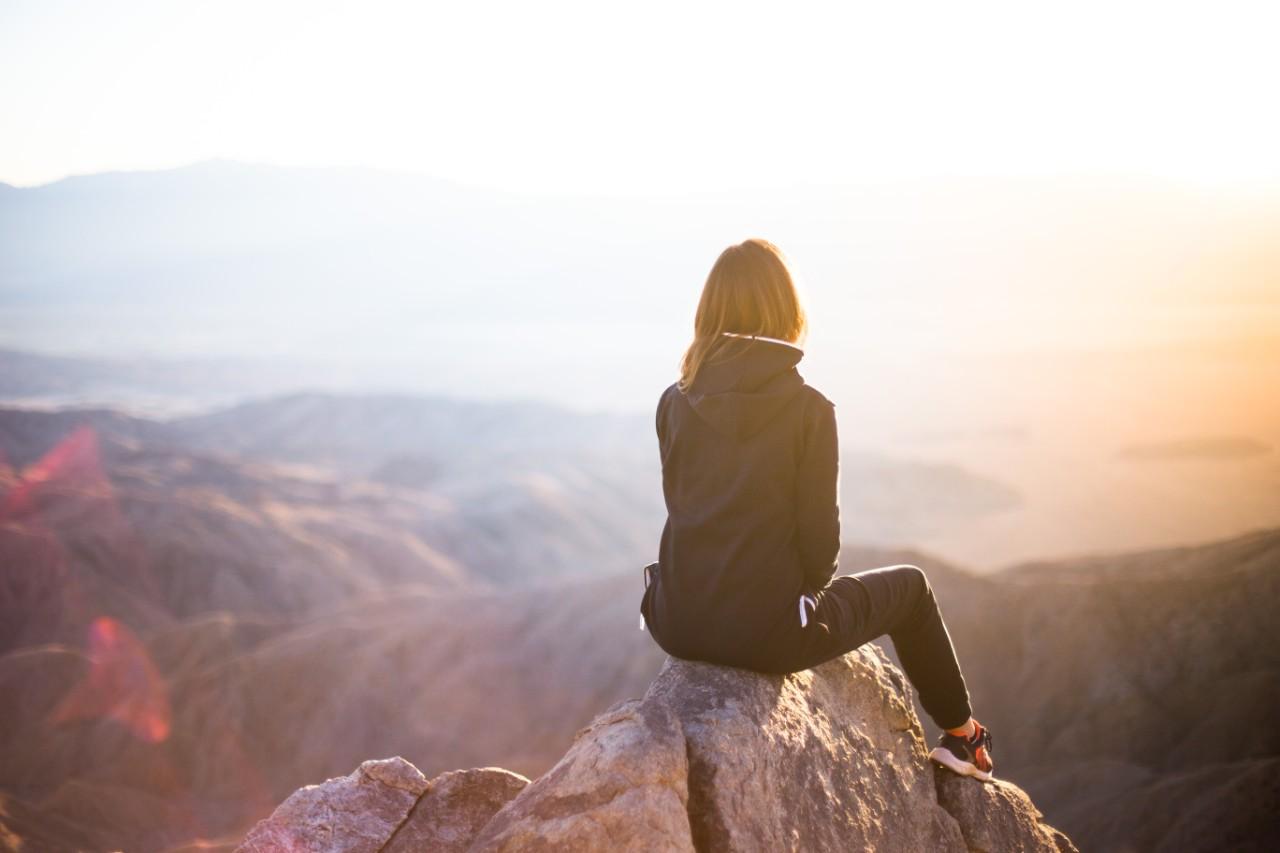 不幸せ体質を脱出しよう 自分らしい未来を描ける「3つのステップ」
